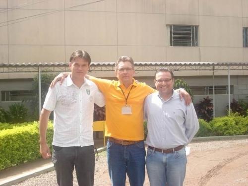 Vereadores visitam Clínica CENTRAL de Lajeado