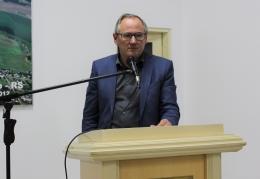Diretor da EEPROCAR, Celito Luiz Lorenzi