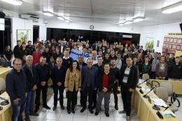 EEPROCAR comemora 43 anos de fundação