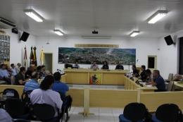 PL 065/19 aprovado por unanimidade