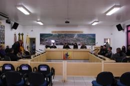 Vereadores aprovaram emenda por unanimidade