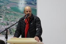Vereador Guarapa apoiou emenda