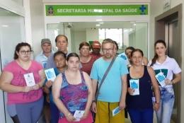 Foto Divulgação Prefeitura Municipal