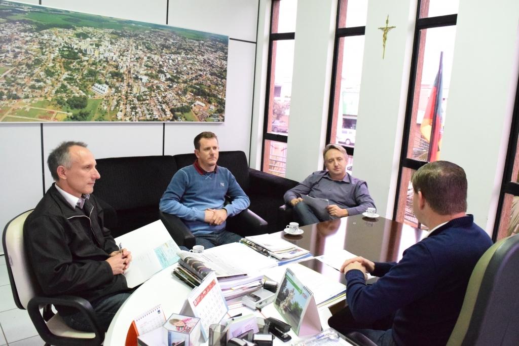CDL propõe regulamentação de feiras itinerantes no município