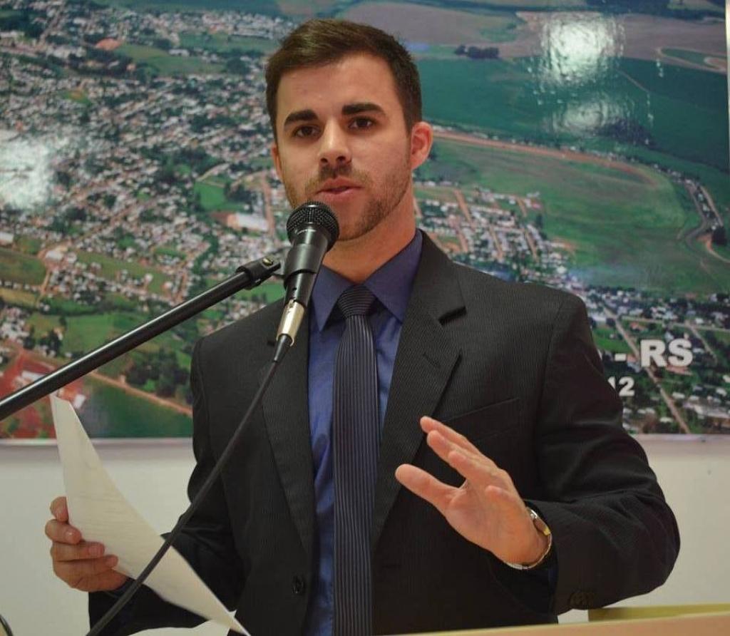 Vereador propõe a criação do Sistema Municipal de Registro de Câncer no Município de Carazinho