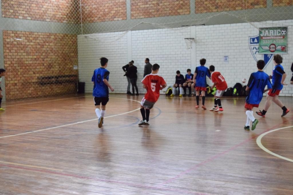 VI Copa Lassalista acontece hoje em Carazinho