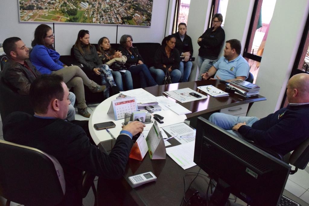Legislativo aguardará prestação de contas de condomínio