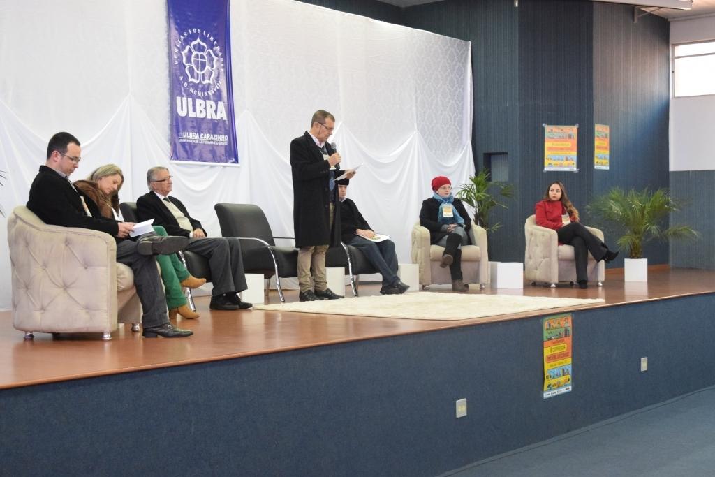 Vereadores participam da 6ª Conferência Municipal das Cidades