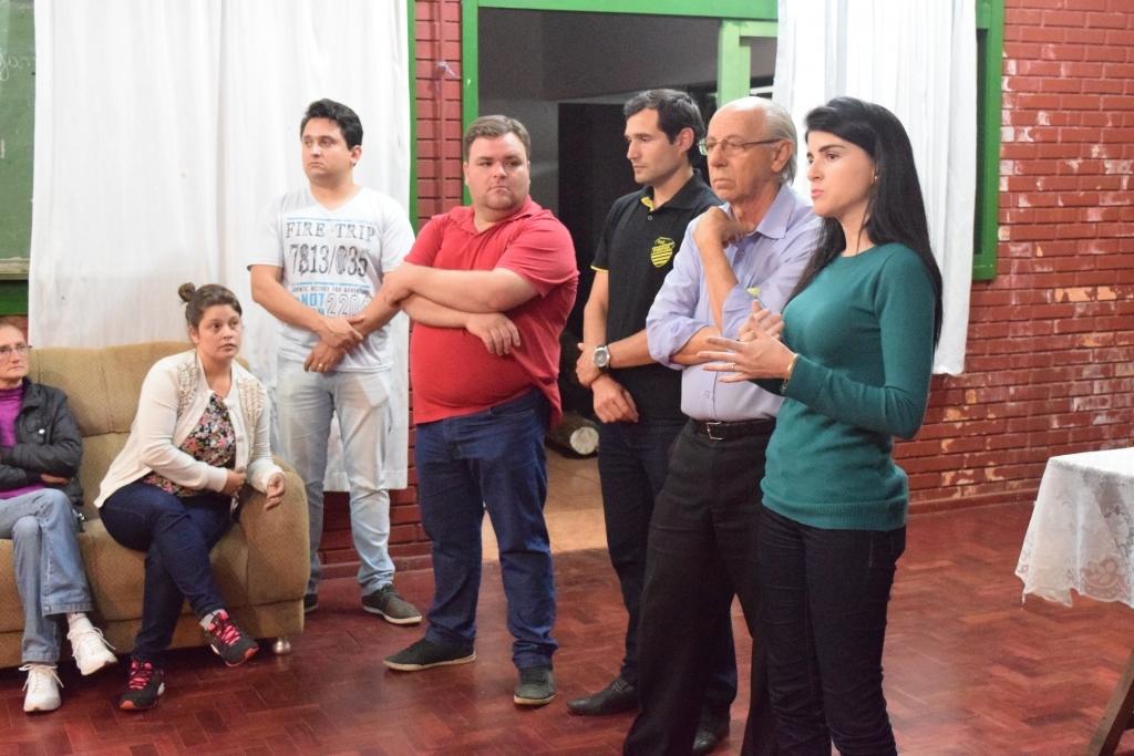 Reabertura do ESF da Conceição é  anunciado à  comunidade
