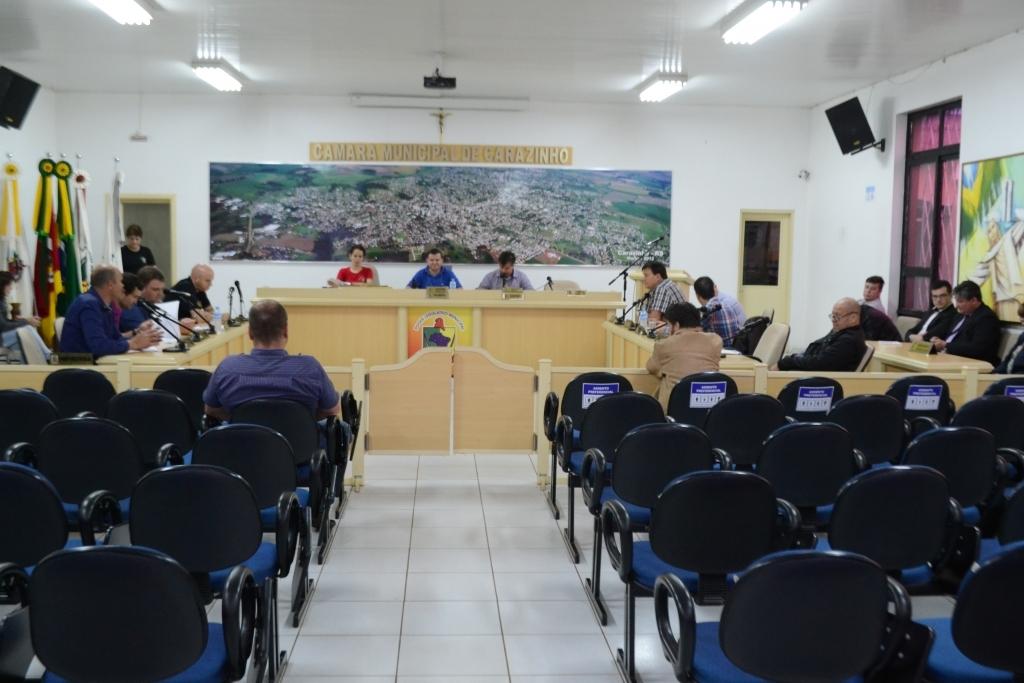 Revogação de duas leis municipais é aprovada pelo Legislativo