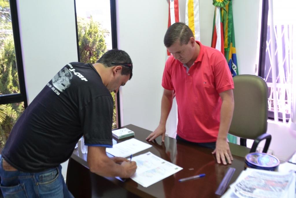 Presidência convoca suplente para assumir vaga no Legislativo