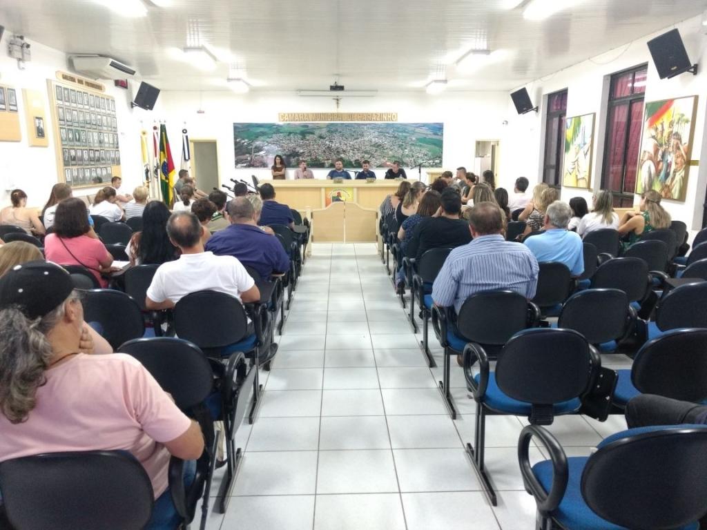 Audiência Pública discute sobre política de proteção aos animais