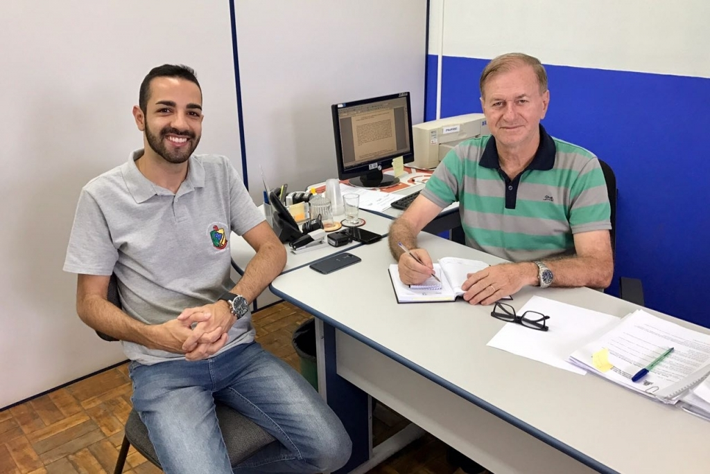 Vereador pedirá inclusão do Legislativo no Conselho de Trânsito