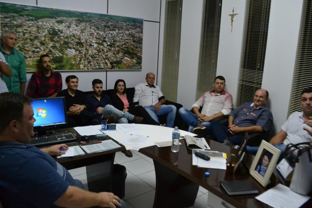 Comunidade solicita mobilização dos vereadores contra a Reforma da Previdência