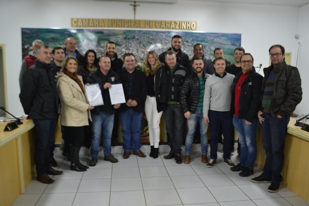 Projeto que declara utilidade pública a Associação de Moradores Braganholo e Loeff é aprovado por unanimidade
