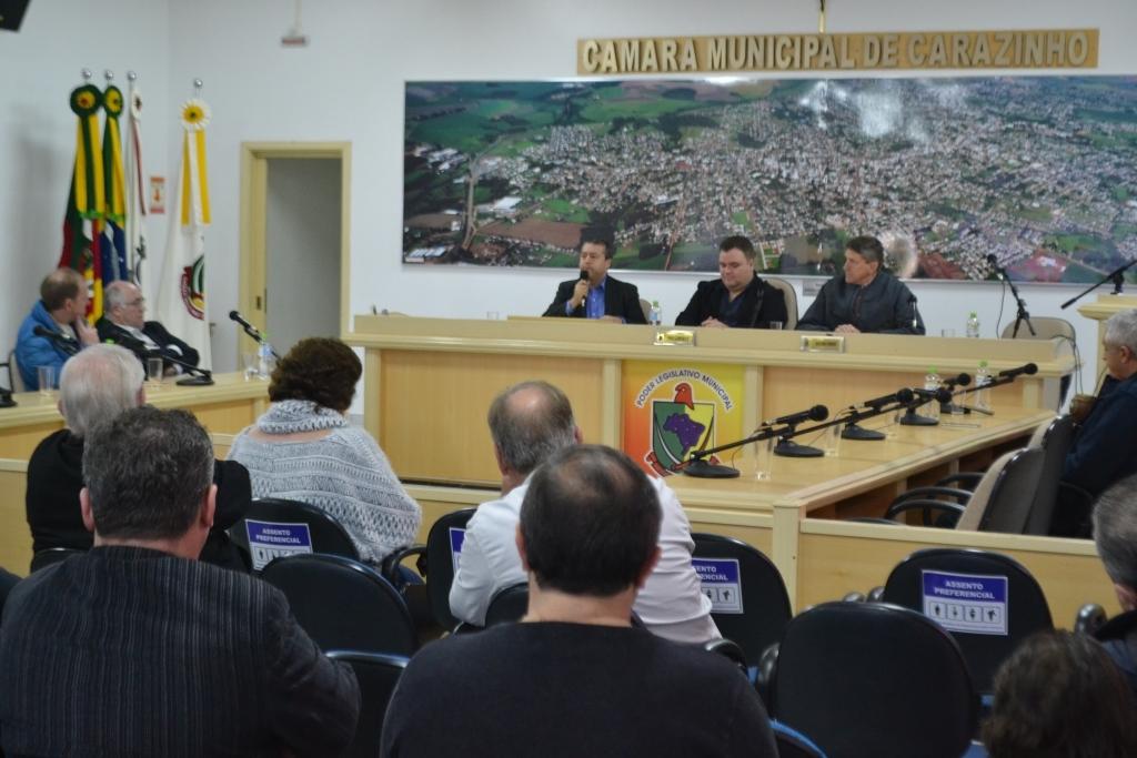 Ministro do Trabalho esclarece sobre a Reforma Trabalhista