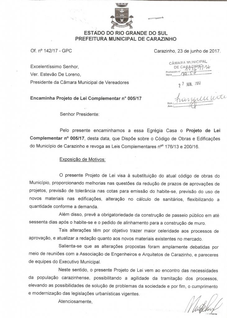 Instaurada comissão especial que analisará a substituição do Código de Obras