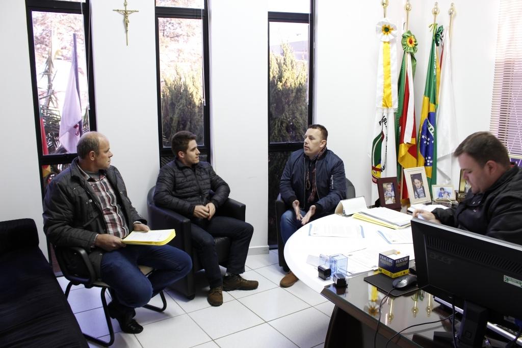 Região será convidada para discutir as condições das estradas rurais