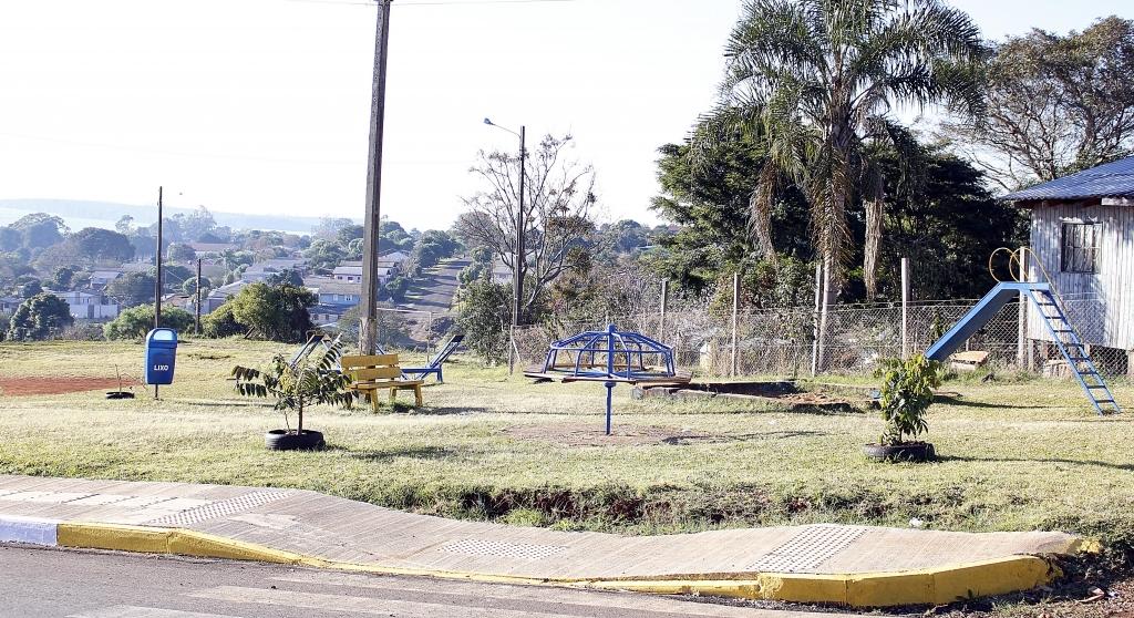 Praça do bairro Princesa é decretada utilidade pública