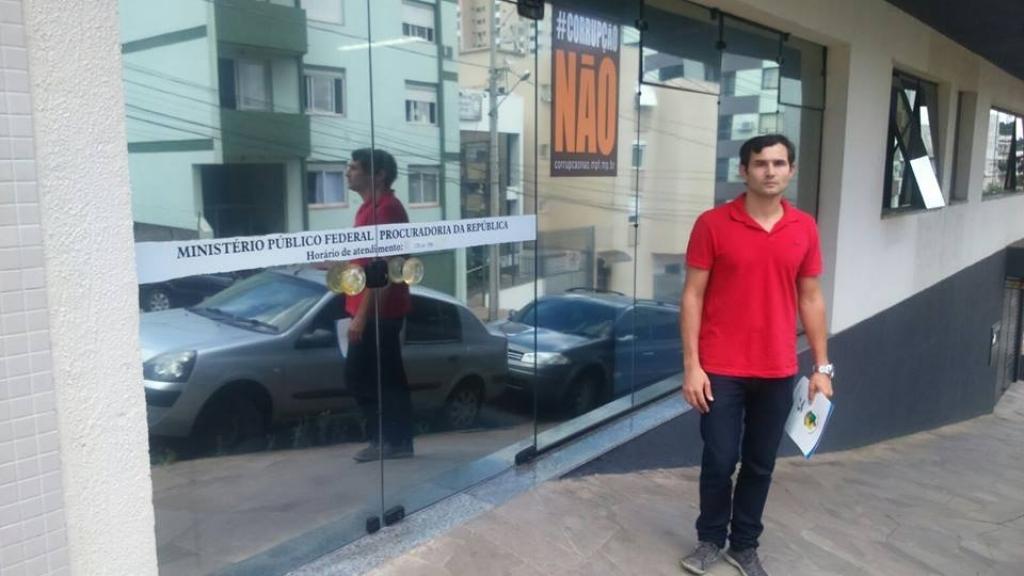 MPF responde denúncia feita por vereador sobre construção da EMEI Padre Gildo