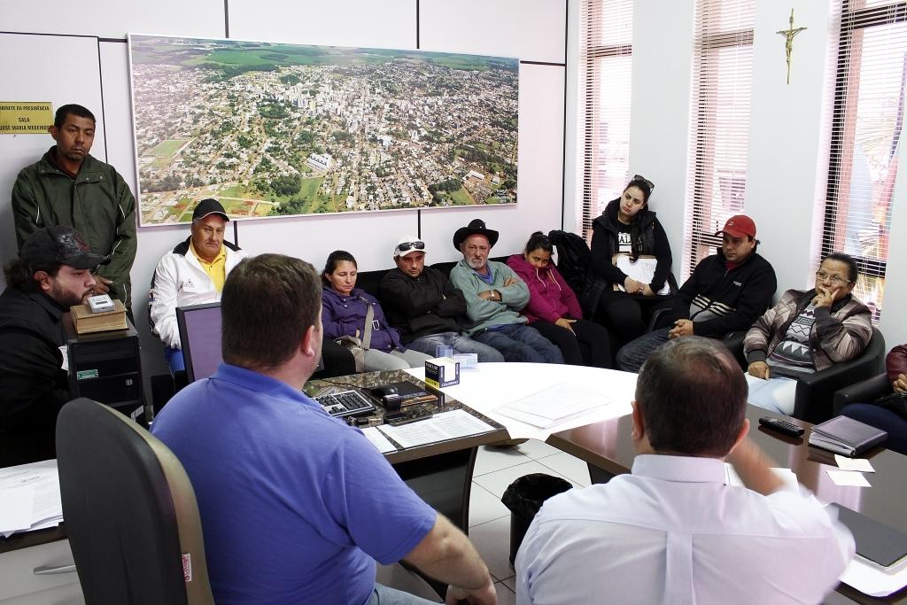 Poder Público propõe negociação em ação de reintegração de posse dos moradores da Rua Pernambuco