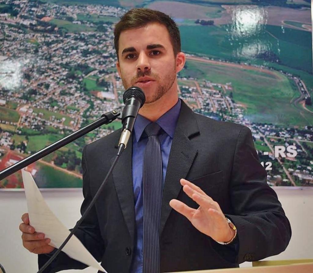 Vereador propõe campanha para incentivar a doação de órgãos e tecidos nos hospitais e clinicas do município