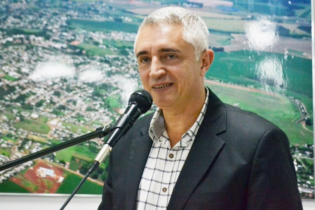 Vereador propõe que Programa Roda de Chimarrão seja declarado bem imaterial e integrante do patrimônio Histórico e Cultural do Município