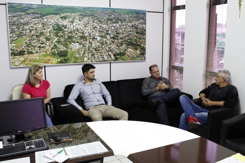 Vereador reforça a importância de um ônibus da saúde para Carazinho