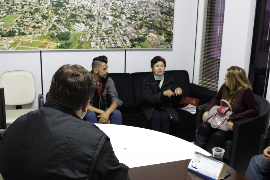 Mofecom reivindica por uma nova sede no município