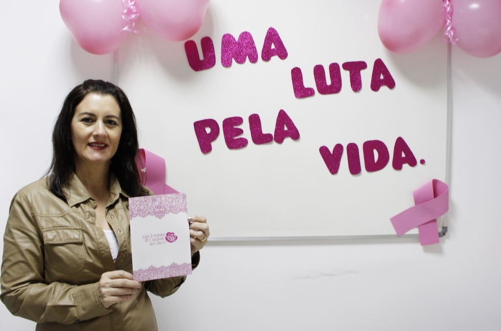 Legislativo adere ao movimento do Outubro Rosa