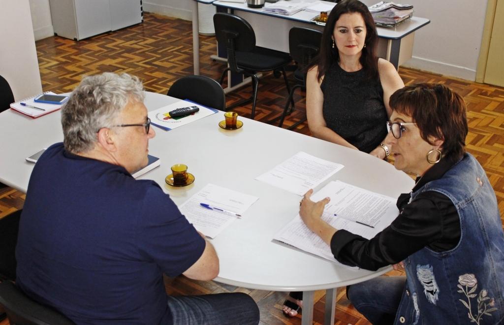 Projeto de incentivo à cultura é apresentado pelo Legislativo