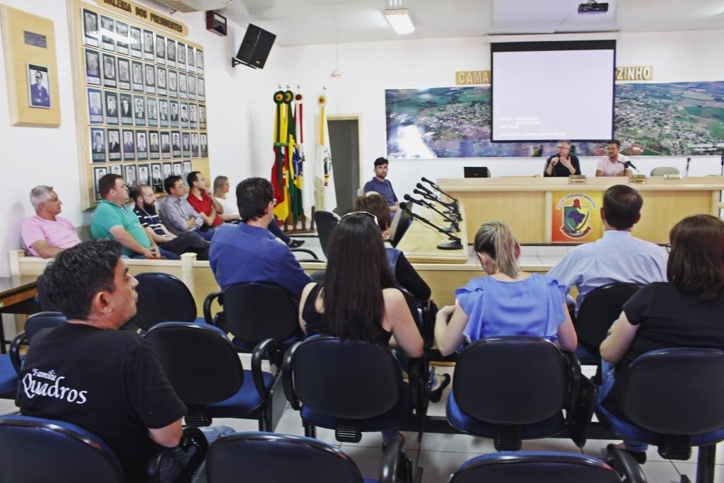 Projeto para Lei Orçamentária Anual é apresentado em audiência pública