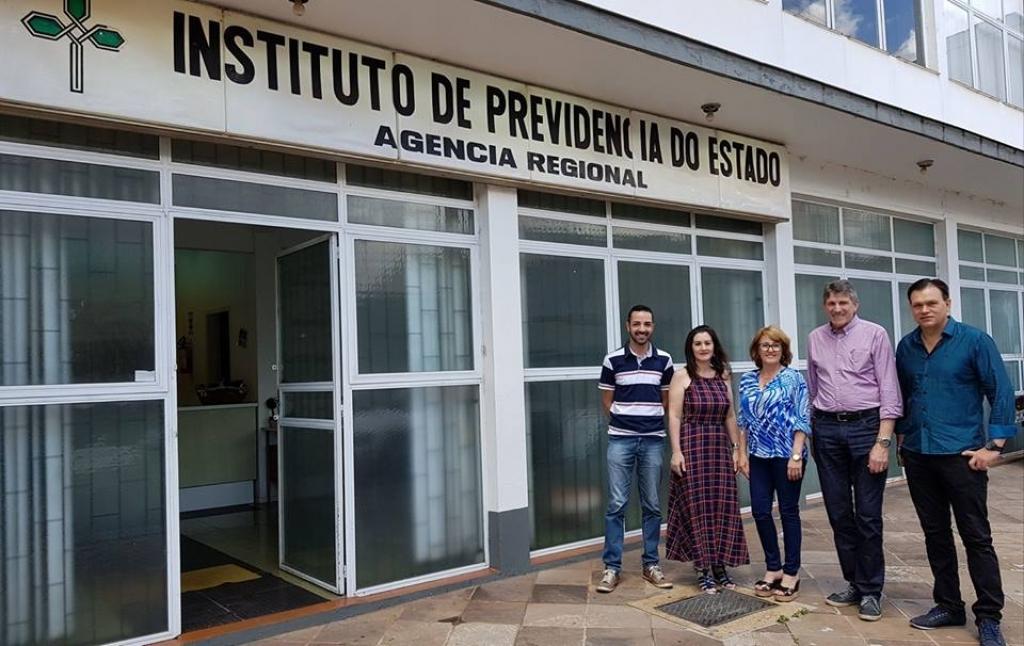 Unidade do IPE em Carazinho já está em funcionamento