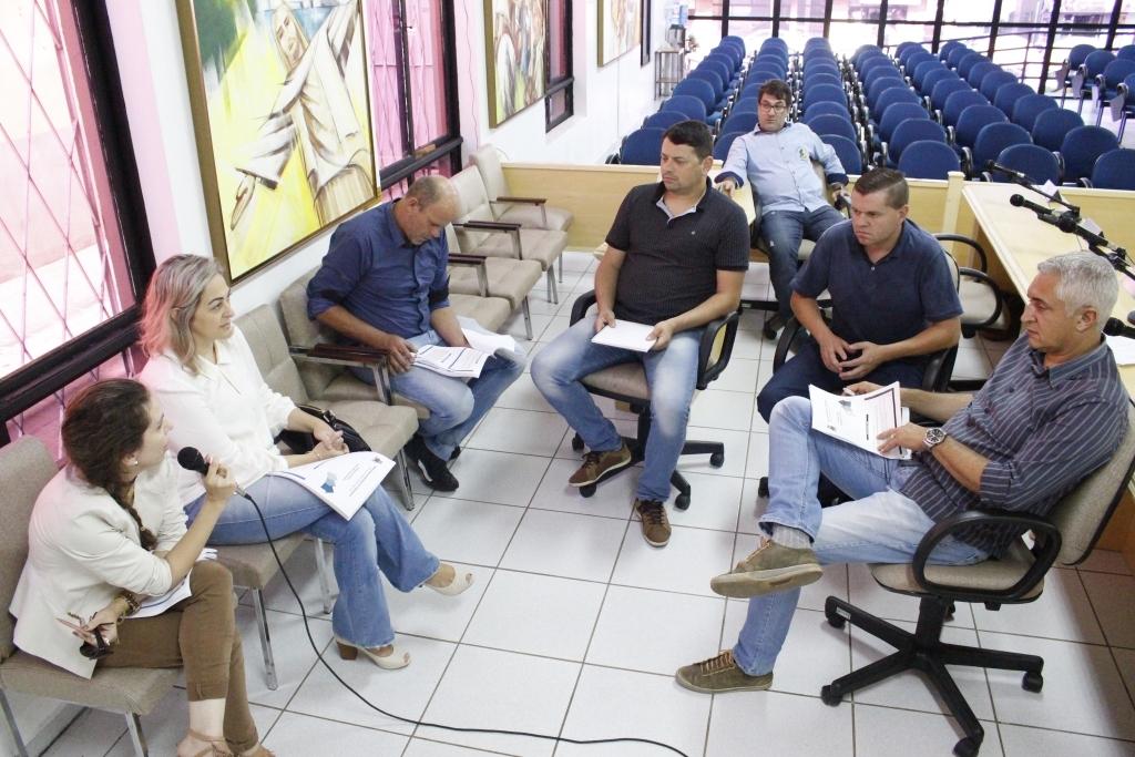 Secretaria de planejamento esclarece o Plano Diretor