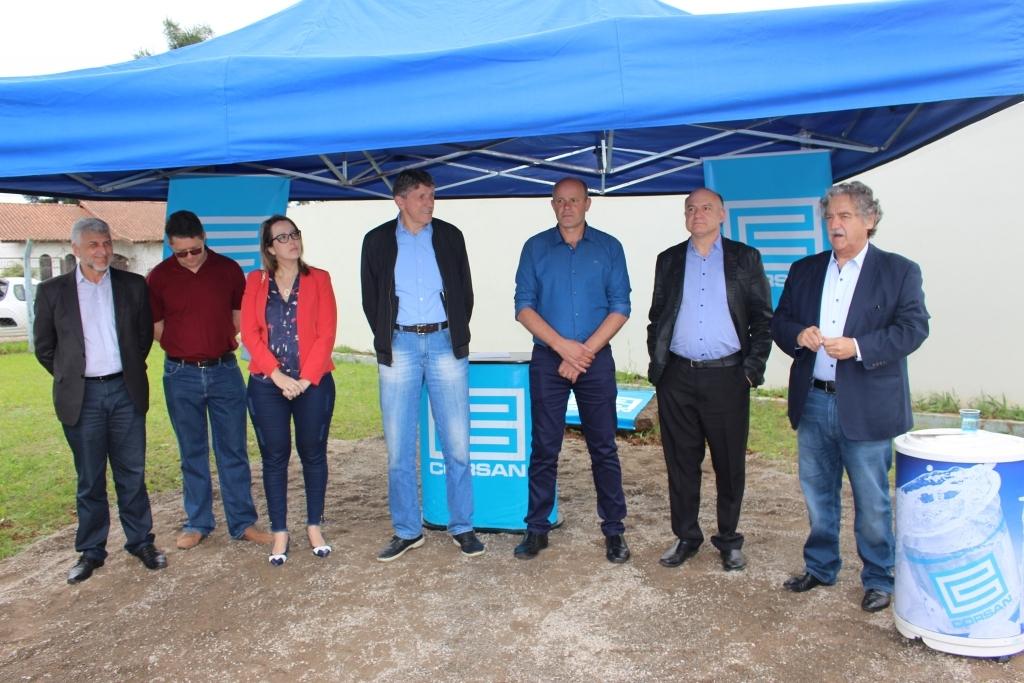Carazinho receberá 35 km de obras de saneamento