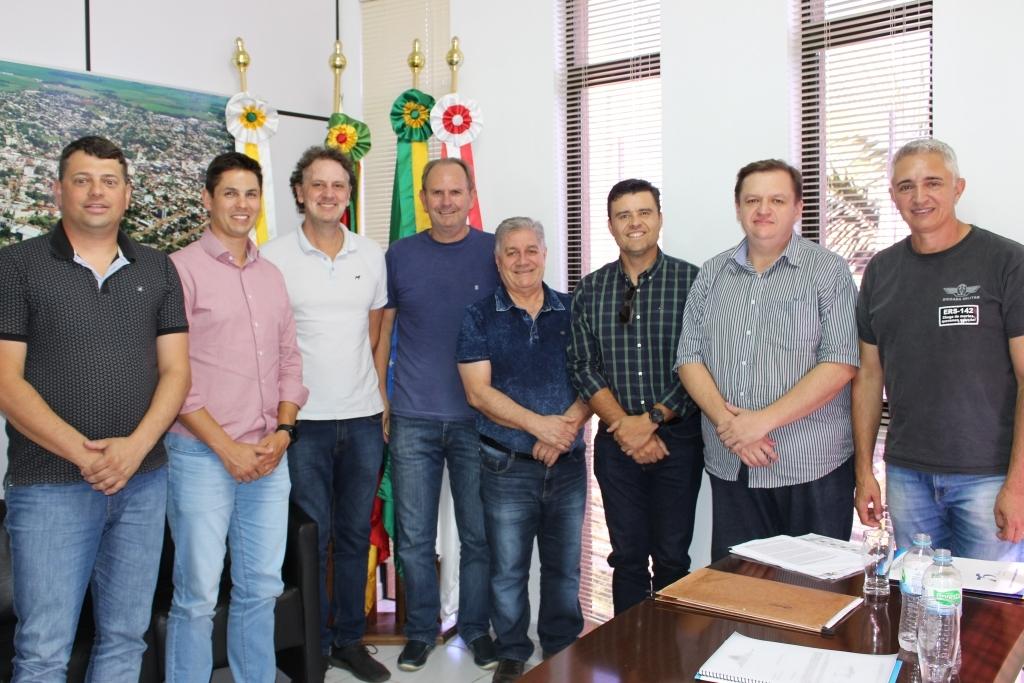 Legislativo analisa concessão de uso de imóvel para Loja Maçônica Estrela da Fraternidade