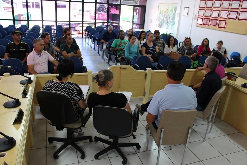 Taxas municipais destinadas a MEIs serão revistas em Carazinho